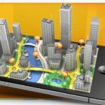 Redes sociais avaliando a qualidade das Cidades