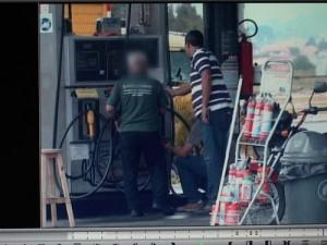 Reportagem denunciou a fraude em postos de combustível