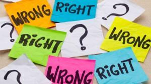 Devemos agir éticamente o tempo todo?